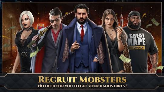 Free Mafia Boss  Crime City 4