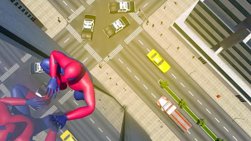 Super Spider hero 2018: Amazing Superhero Games apkpoly screenshots 5