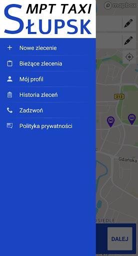 MPT Taxi Su0142upsk  screenshots 3