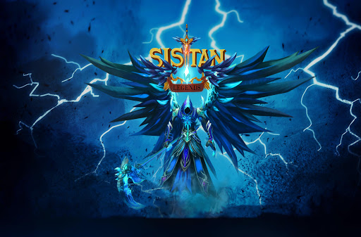 Télécharger Sistan Legends:Over Smart League of Legends Moment APK MOD (Astuce) screenshots 1