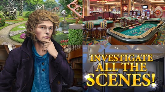 Relic Match 3: Mystery Society 4.35 Mod APK Direct Download 2