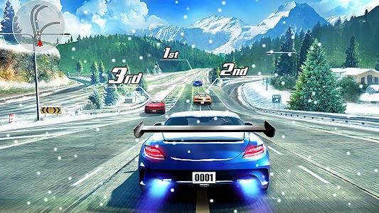 Street Racing 3D 7.2.1 (MOD, Unlimited Money)