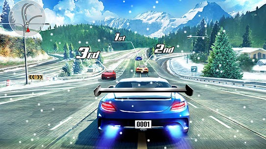 Download Street Racing Mod APK 2021 [Unlimited Money & Cars] 1
