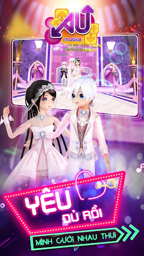 Au Mobile VTC u2013 Game nhu1ea3y Audition  Screenshots 4