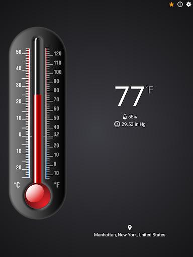 Thermometer++ 5.0.6 Screenshots 1