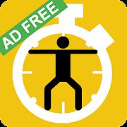 Tabata Timer (Ad Free)  Icon
