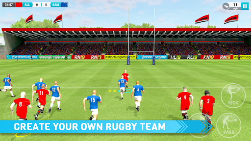 Rugby Nations 19 modavailable screenshots 2