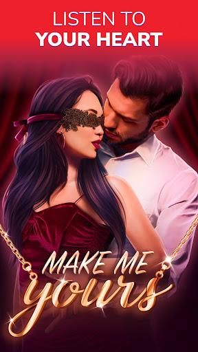 My Fantasy: Choose Your Romantic Interactive Story screenshots 10