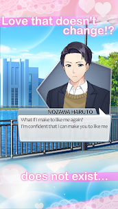 My Young Boyfriend: Otome Romance Love Story games 9