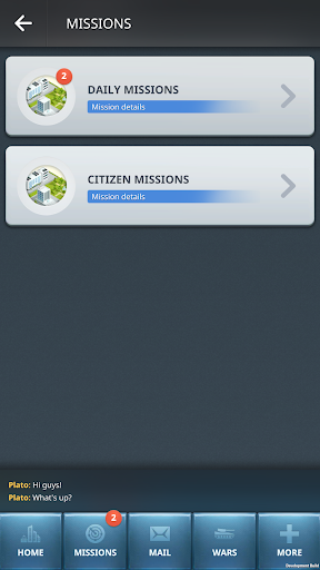 eRepublik 2020.11.1 screenshots 2