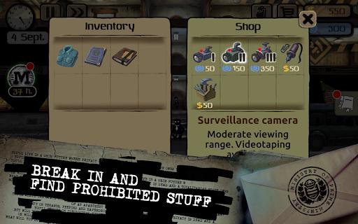 Beholder Free screenshots 4