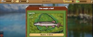 Télécharger Gratuit Fishing World APK MOD (Astuce)