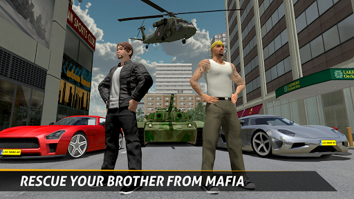 Real Gangster Vegas Crime Game 2.0 Screenshots 6