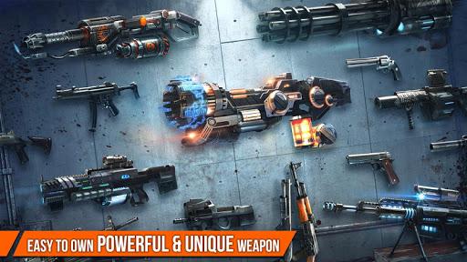 DEAD TARGET: Offline Zombie Games 4.58.0 screenshots 2