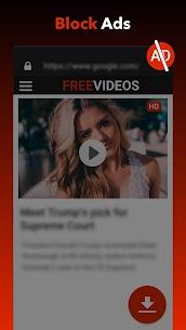 Free Video Downloader – Video Downloader App 5