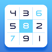 Sudoku Free Puzzle - Offline Brain Number Games