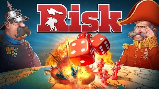 RISK: Global Domination 1