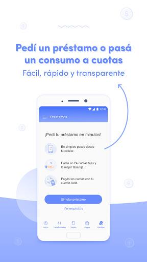 Ualu00e1: Tarjeta Mastercard Gratis + App Para Ahorrar apktram screenshots 7