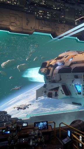 Ark of War - Dreadnought 2.27.2 Screenshots 9