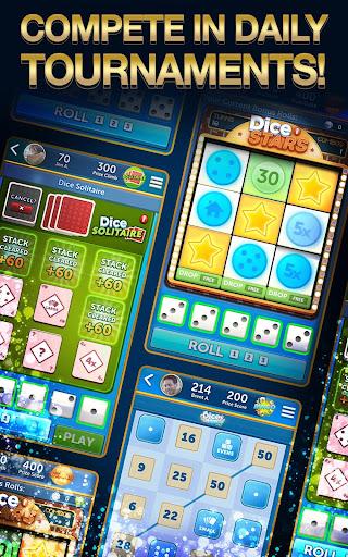 Dice With Buddiesu2122 Free - The Fun Social Dice Game 7.7.0 Screenshots 7