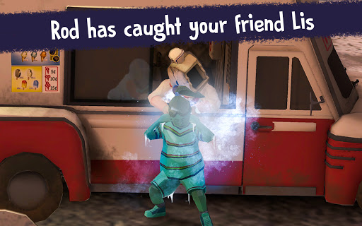 Code Triche Ice Scream 2: Horror Neighborhood (Astuce) APK MOD screenshots 6