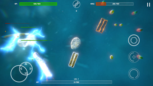 Bionix: Spore Beginnings  screenshots 3