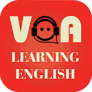 VOA Learning English & Dictionary
