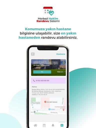 MHRS modavailable screenshots 7