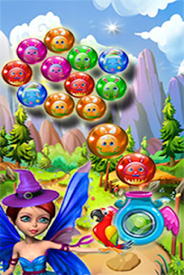 Bubble ShooterBird Rescue Magic For Pc (Download In Windows 7/8/10 And Mac) 2