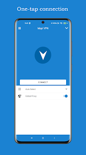 Mayi VPN – Free, Fast & Secure VPN proxy 231 APK with Mod + Data 1