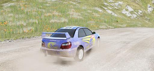 CarX Rally  screenshots 14