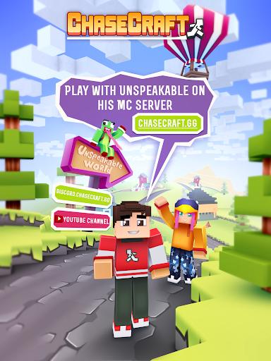 Chaseu0441raft - EPIC Running Game. Offline adventure.  screenshots 9