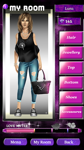 My Herou2019s Love: Drake u2013 Story with Choices 4.19 screenshots 3