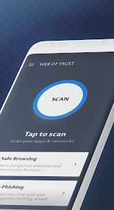 WOT Mobile Security & Anti Phishing Protection Mod Apk (Premium) 2