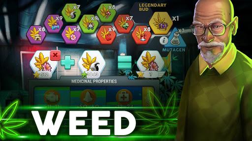 Hempire - Plant Growing Game apkmr screenshots 4