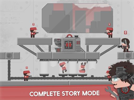 Clone Armies: Tactical Army Game  screenshots 20