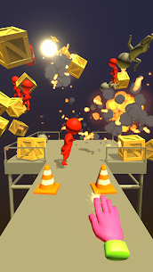 Magic Finger 3D For Android (MOD, Unlimited Money) 4