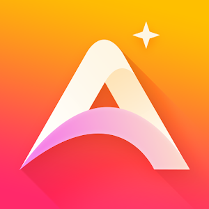 Artica Photo Editor Photo Filters Collage Maker 2.2.1 by TAPGEAR logo