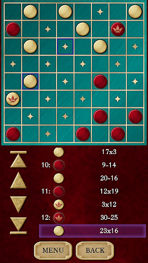 Checkers Free 2.321 screenshots 3