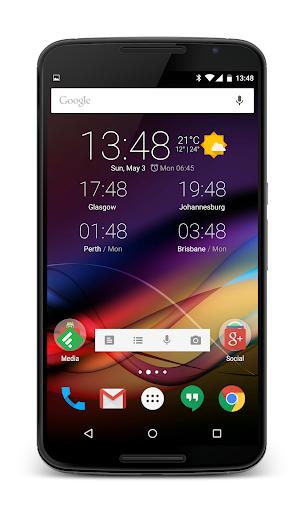 Chronus Information Widgets android2mod screenshots 10