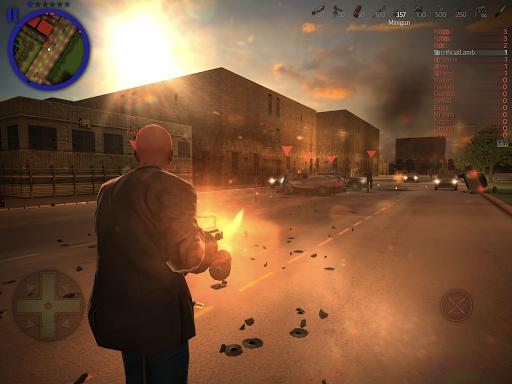 Code Triche Payback 2 - Champ De Bataille (Astuce) APK MOD screenshots 6