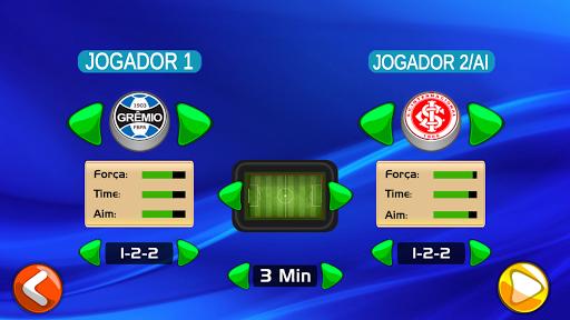 Futebol de Botu00e3o apkslow screenshots 8