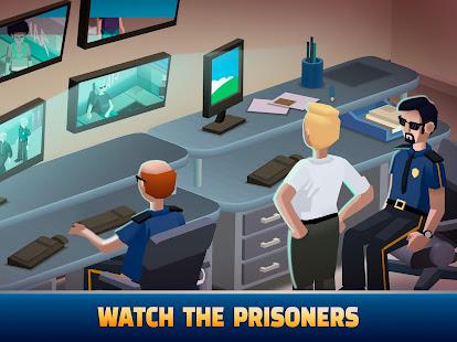 Idle Police Tycoon - Cops Game 1.2.2 Screenshots 10