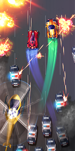 Fast Fighter: Racing to Revenge 3