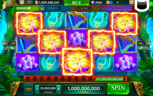 ARK Slots - Wild Vegas Casino & Fun Slot Machines  screenshots 20