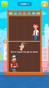 Save The Buddy - Pull Pin & Rescue Him 0.4 screenshots 1