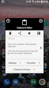 Clipboard Editor Pro APK 1