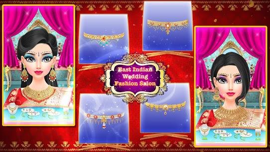 East Indian Wedding Fashion Salon for Bride 3