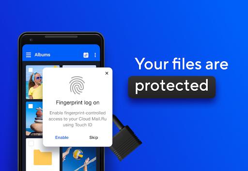 Cloud: Free Photo Storage. Video & Photo Backup Apkfinish screenshots 4