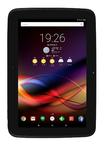 Chronus Information Widgets android2mod screenshots 17